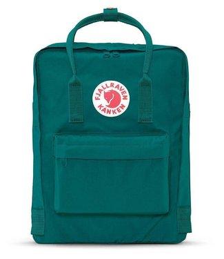 Fjallraven Kanken Bag - Ocean Green
