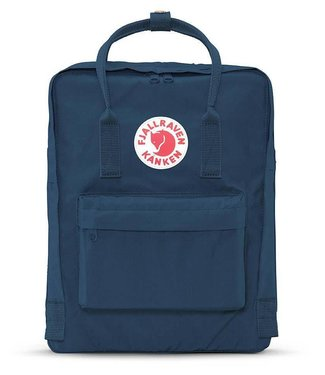 Fjallraven Kanken Bag - Navy
