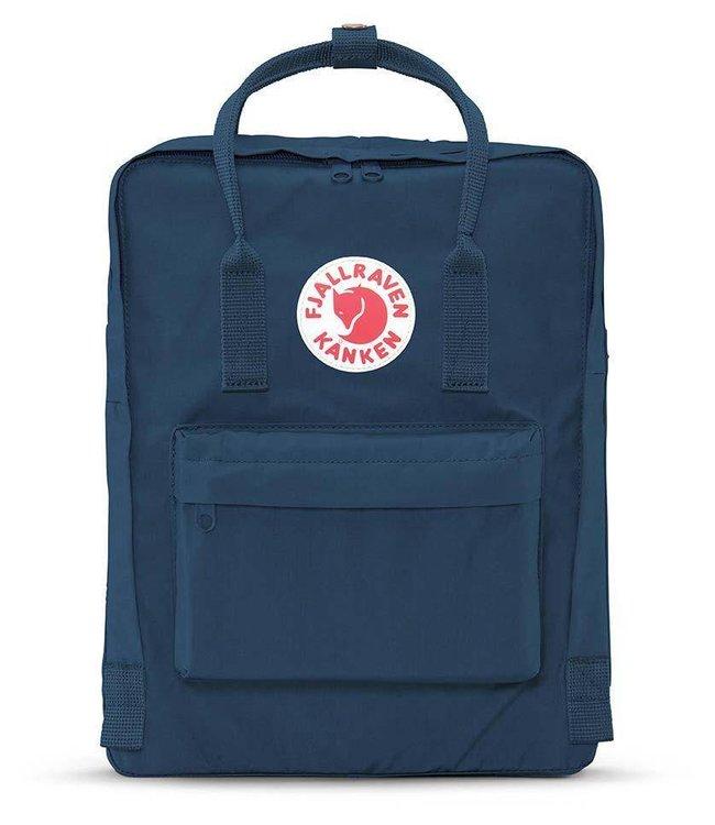 best service cacc6 83dda Kanken Bag - Navy