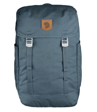 Fjallraven Greenland Top Bag - Dusk