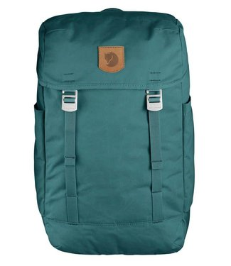 Fjallraven Greenland Top Bag - Frost Green