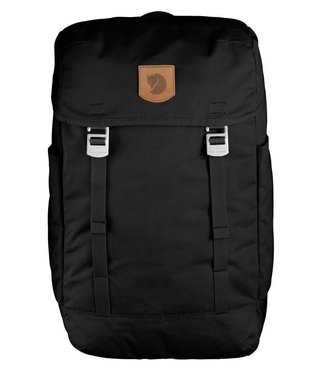Fjallraven Greenland Top Bag - Black
