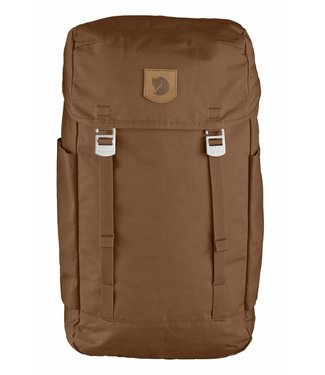 Fjallraven Greenland Top Large - Chestnut