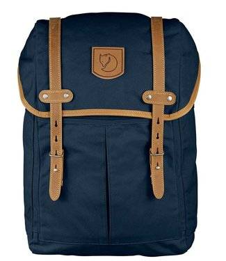 Fjallraven Rucksack No. 21 - Medium - Navy