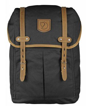 Fjallraven Rucksack No. 21 Medium - Dark Grey