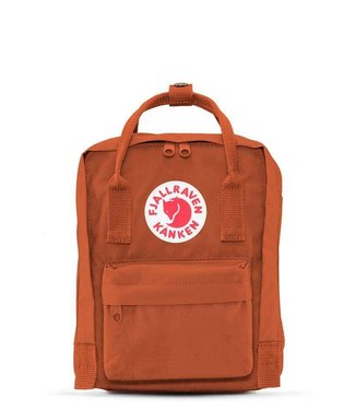 Fjallraven Kanken Mini - Brick