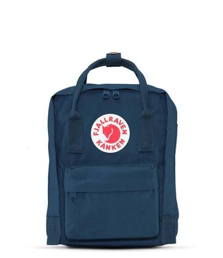 Fjallraven Kanken Mini - Navy