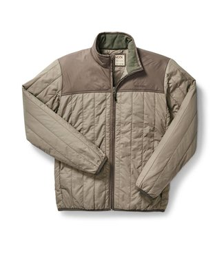 Filson Ultralight Quilted Jacket