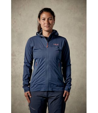 Rab Kinetic Plus Jacket - Women's