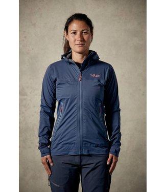 Rab Kinetic Plus Jacket - Women's