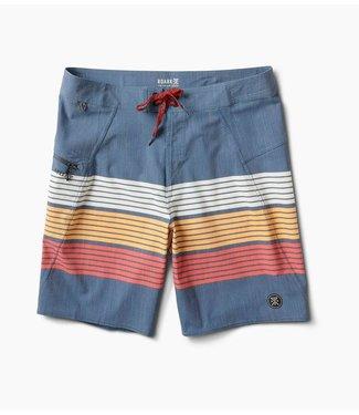 Roark Revival Horizons Boardshorts - Indigo