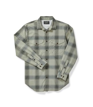 Filson Twin Lakes Sport Shirt
