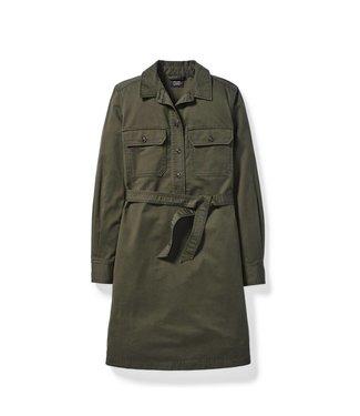 Filson Colville LS Dress - Women's
