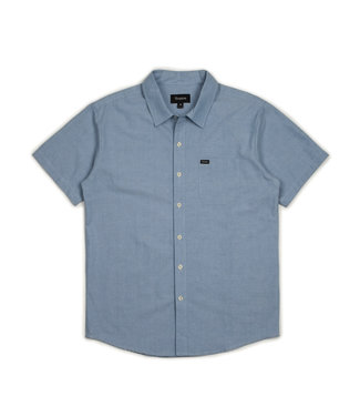 Brixton Charter Oxford S/S