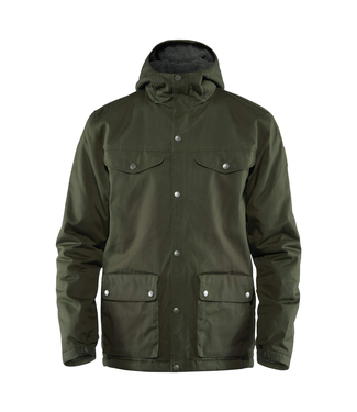 Fjallraven Greenland Winter JKT - Men's