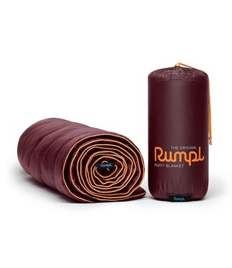 Rumpl Original Puffy Blanket - Travel Throw