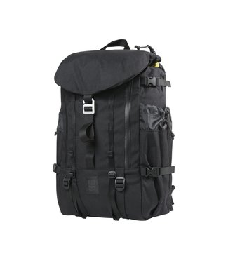 Topo Designs Mountain Pack - Black