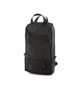 Topo Designs Trip Pack - Ballistic Black