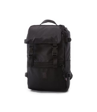 Topo Designs Rover Pack - Ballistic Black