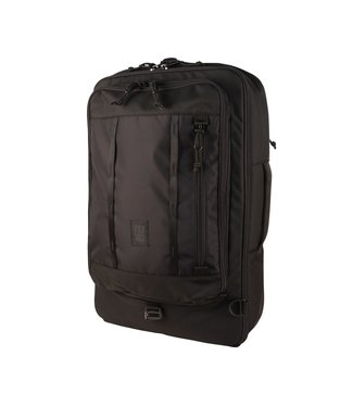 Topo Designs Travel Bag - 40L - Ballistic Black