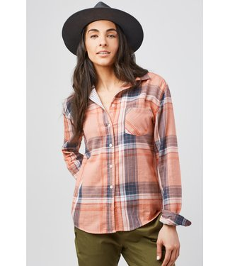 United By Blue North Point Plaid - Women's