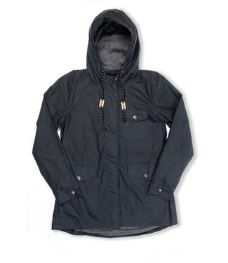 Bridge & Burn Balsam Jacket - Slate