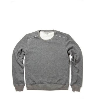 Bridge & Burn Nina Sweater - Grey