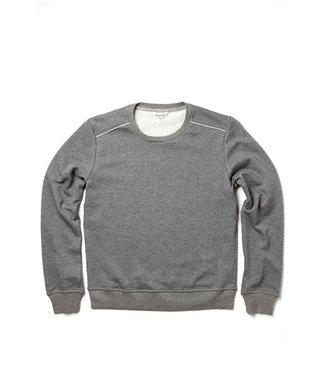 Bridge & Burn Nina Sweater - Grey