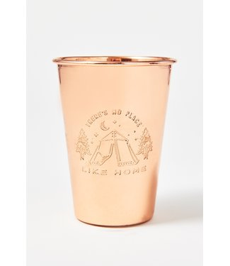 United By Blue No Place Like Home Tumbler