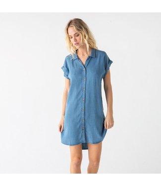 Thread & Supply Crescent Dress