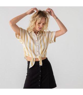 Thread & Supply Audrianna Shirt - Women's