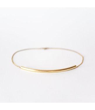 Commonform Arc Choker Necklace
