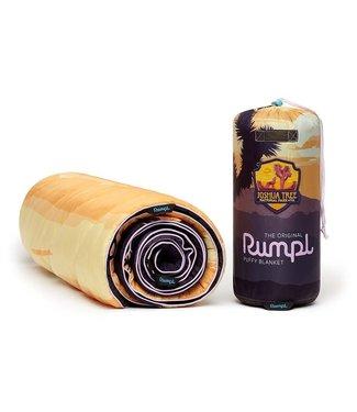 Rumpl Original Printed Puffy Blanket - Joshua Tree