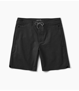Roark Revival Layover Short - Black
