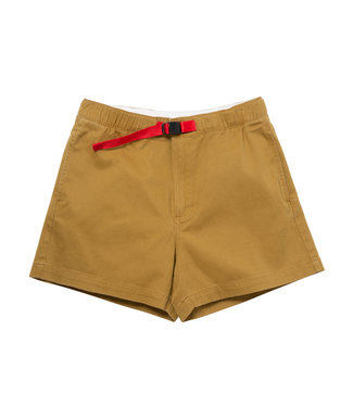 Topo Designs Mountain Shorts - Khaki