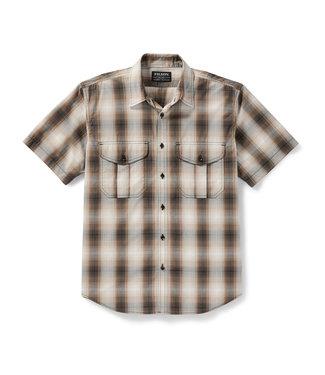 Filson SS Feather Cloth Shirt