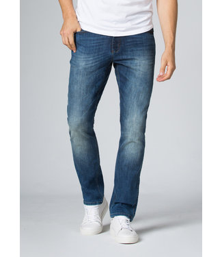 Du/Er Relaxed Performance Denim - Galactic