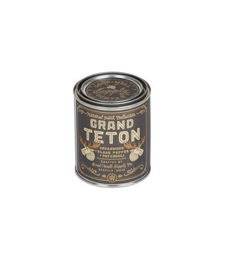 Good and Well Supply Co Grand Teton Half Pint