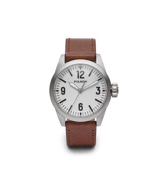Filson Standard Issue Field Watch 36 - White