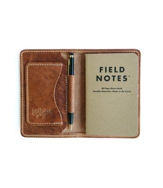 Loyal Stricklin Minimalist Edison Wallet