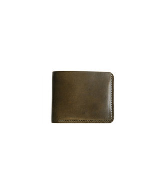 Loyal Stricklin Klein Wallet - Olive