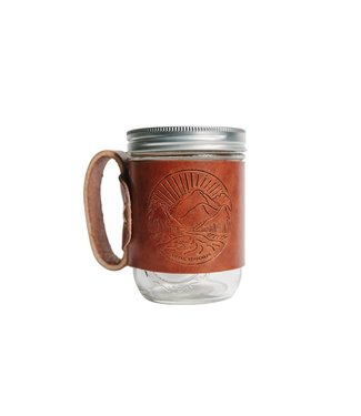 Loyal Stricklin Aviator Mug