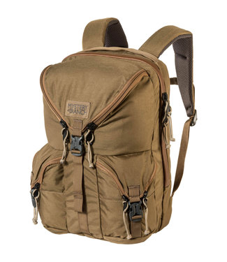 Mystery Ranch Rip Ruck Pack - Coyote