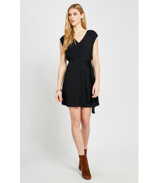 Gentle Fawn Cody Dress - Black