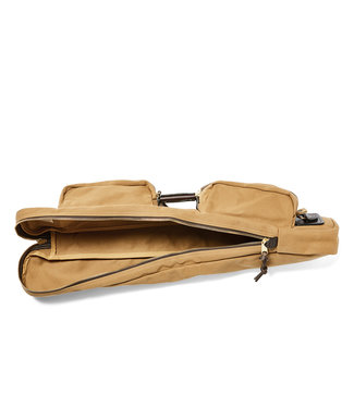 Filson Compact Rod Case - Tan