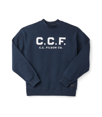 Filson CCF Graphic Crewneck - Men's