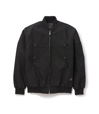 Filson CCF Bomber Jacket - Black