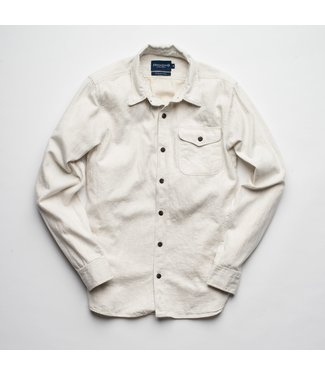 FreeNote Utility Single Pocket - Cream