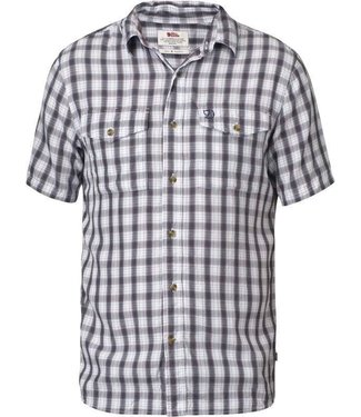 Fjallraven Abisko Cool Shirt SS - Men's