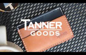 Tanner Goods
